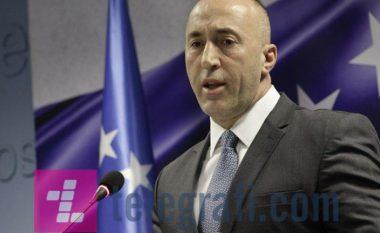 Haradinaj mbështet projekt-rezolutën e AAK-së për shtesat e fëmijëve