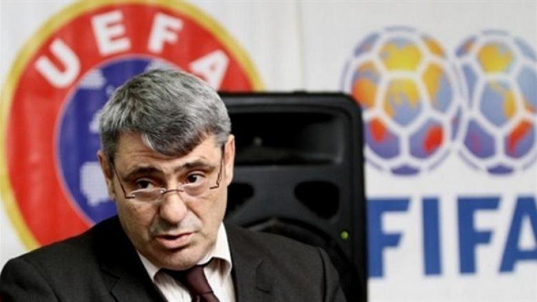 Sot zgjedhet pasardhësi i Fadil Vokrrit në FFK