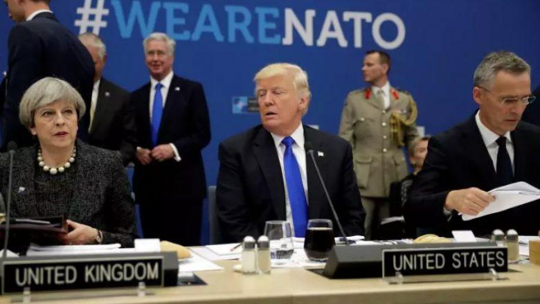 Paradoksi i NATO-s: Të bashkuar kundër Rusisë, të ndarë nga Trumpi
