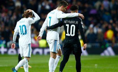Neymar, Mbappe - 10 lojtarët që mund ta zëvendësojnë Ronaldon te Reali