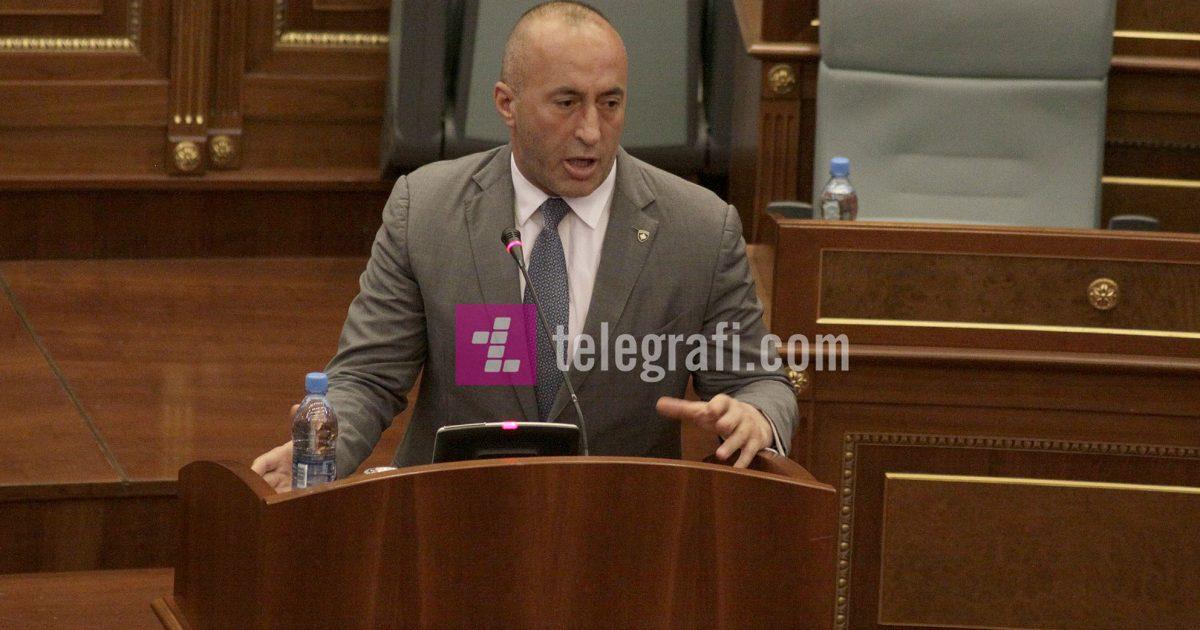 Haradinaj: Për shënimin e 11 vjetorit të Pavarësisë,  u shpenzuan vetëm 175 mijë euro