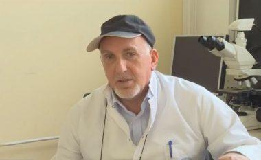 Patologu Sopa: Mjekët e ardhshëm në Kosovë nuk do të dinë të bëjnë autopsi (Video)