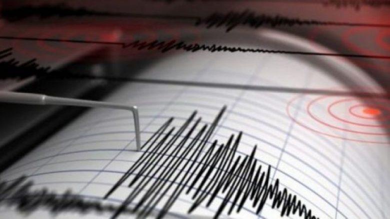 Tërmeti në Shqipëri dridhi edhe Kosovën