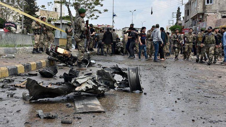 Siri, dhjetëra të vdekur në dy sulme vetëvrasëse