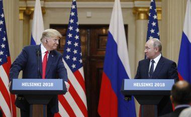 Gjithçka që duhet të dini për takimin Trump-Putin (Foto/Video)