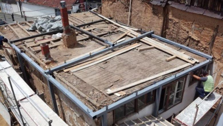 Qendra për Trashëgimi Kulturore i reagon Komunës së Prizrenit
