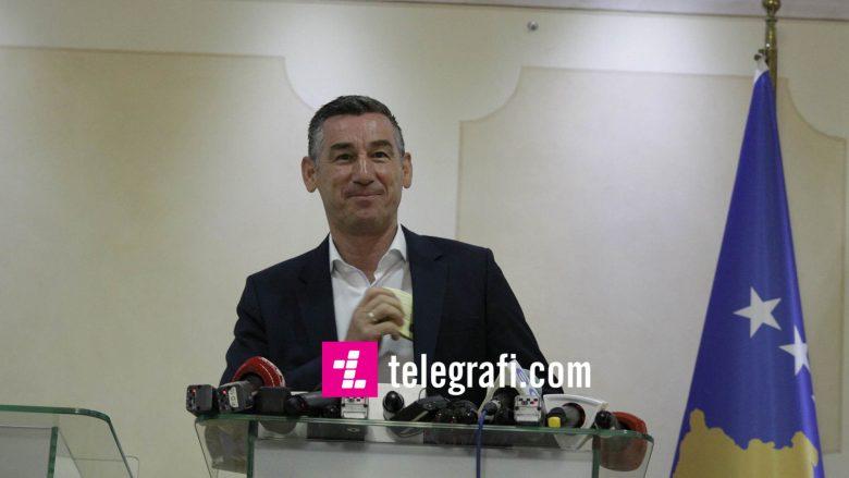 Opozita bojkoton takimin e thirrur nga Veseli, për dialogun