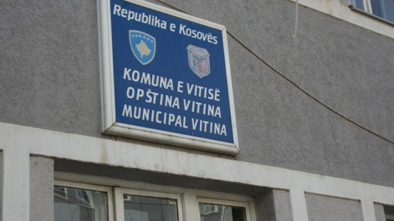 Komuna e Vitisë me 90 të punësuar me kontratë mbi vepër