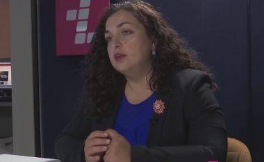 Vjosa Osmani: LDK, VV e PSD të bashkohen për rrëzimin e Qeverisë Haradinaj (Video)