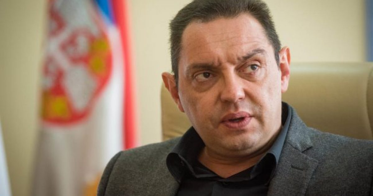 Vulin: I largët dhe i vështirë kompromisi me Prishtinën
