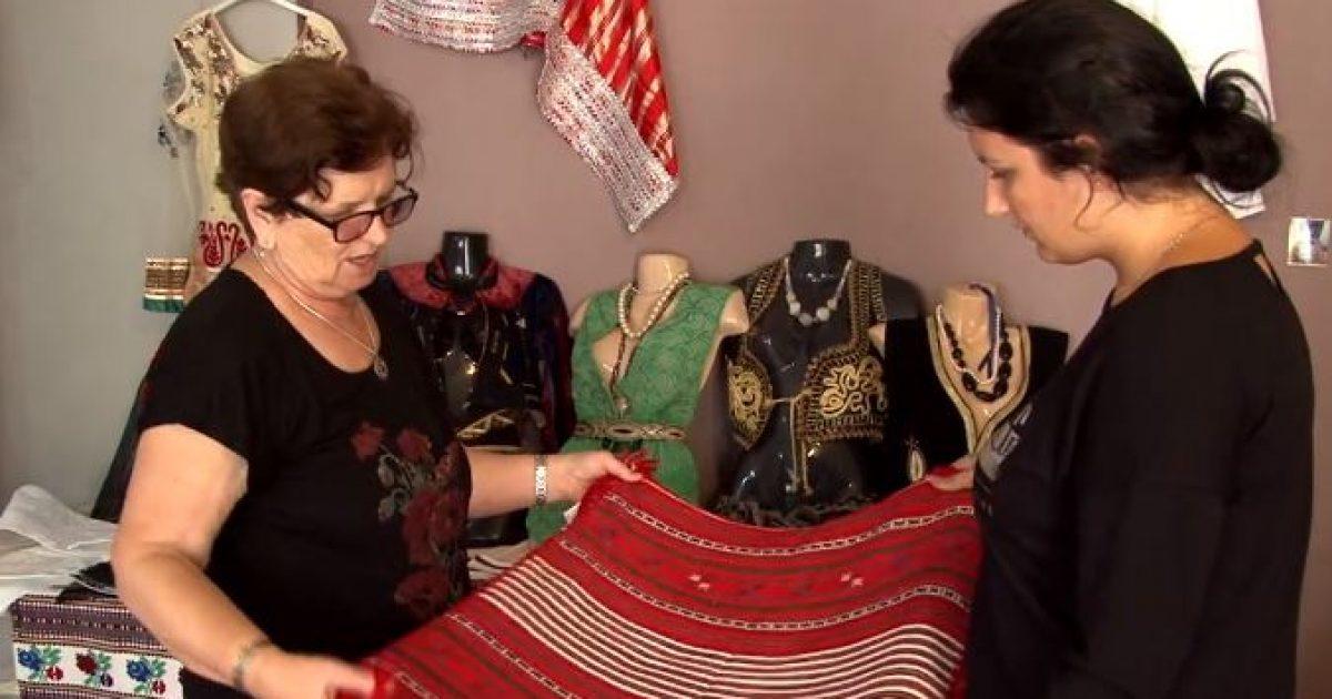 Raze Sinanaj ruan trashëgiminë tonë kulturore edhe në Francë (Video)