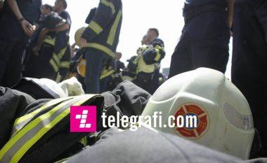 Zjarrfikësit protestojnë, duan realizimin e kërkesave