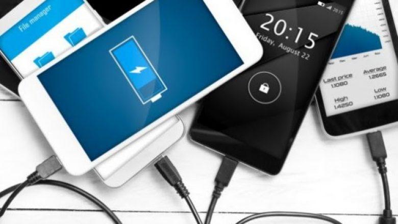 Pse telefonat zbrazen shpejt?