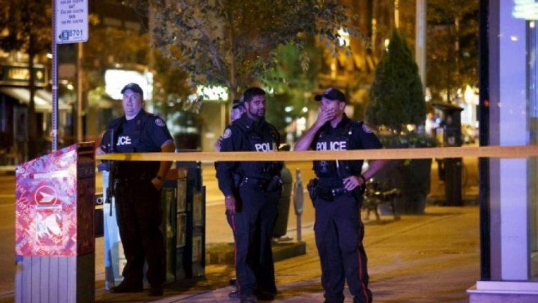 Të shtëna armësh në Kanada: Katër persona raportohen të vdekur – rafalët janë duke vazhduar të dëgjohen (Foto/Video)