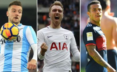 Real Madridi nuk beson në qëndrimin e Luka Modricit, ka gati listën me tre emra
