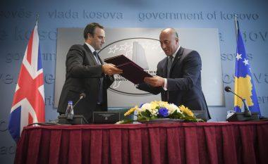Haradinaj: Po fuqizojmë transparencën dhe llogaridhënien në institucionet publike