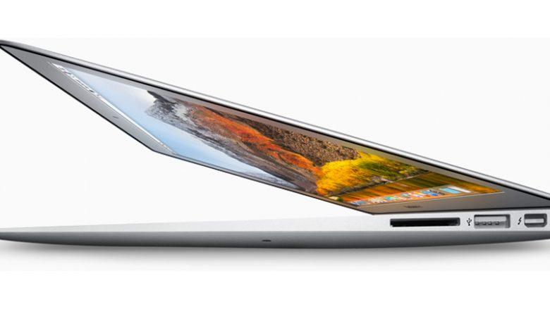 MacBook Air me çmim të lirë mund të lansohet së bashku me iPhone këtë vit