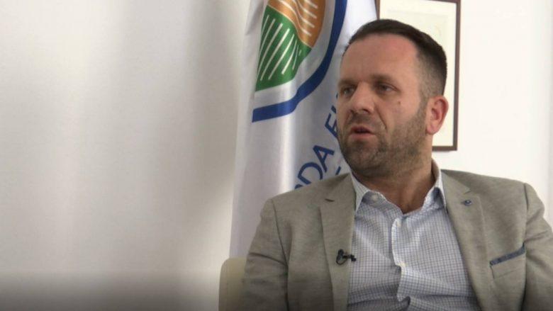 Rukiqi: Në Kosovë ka mungesë të punëtorëve të kualifikuar ( Video)