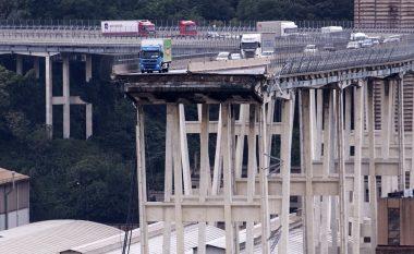 Konfirmohet zyrtarisht, dy shqiptarë kanë humbur jetën në Genova (Foto)
