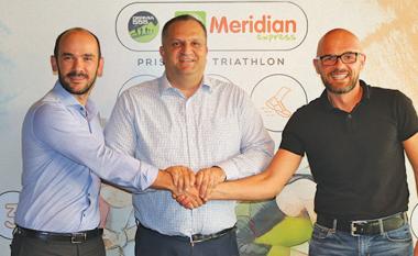 Meridian Express mbështetës i garave sportive të Gërmia 555