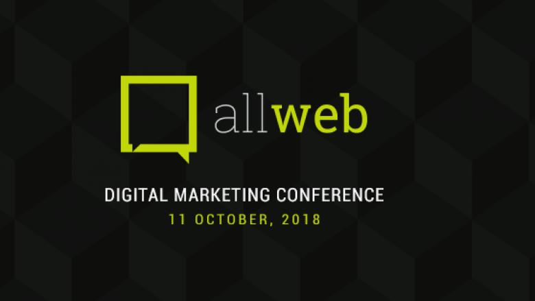Konferenca dedikuar Marketingut Dixhital dhe Web-it