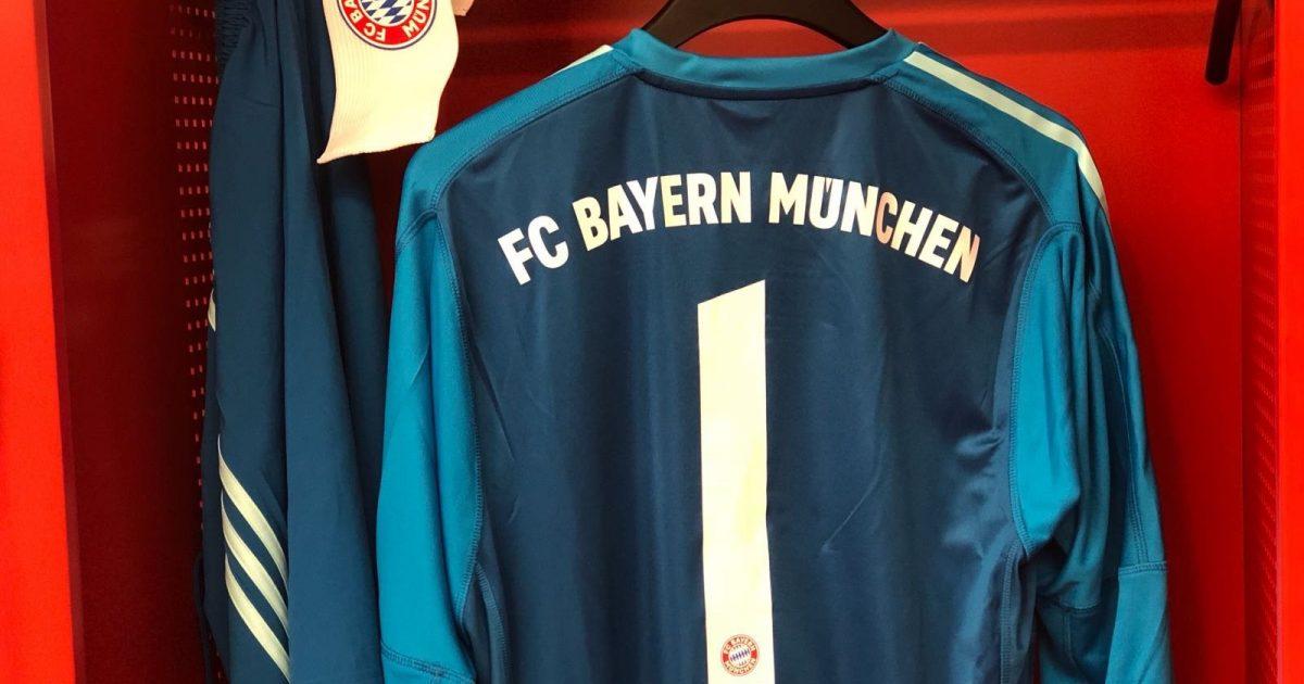 Bayern – Hoffenheim, formacionet zyrtare