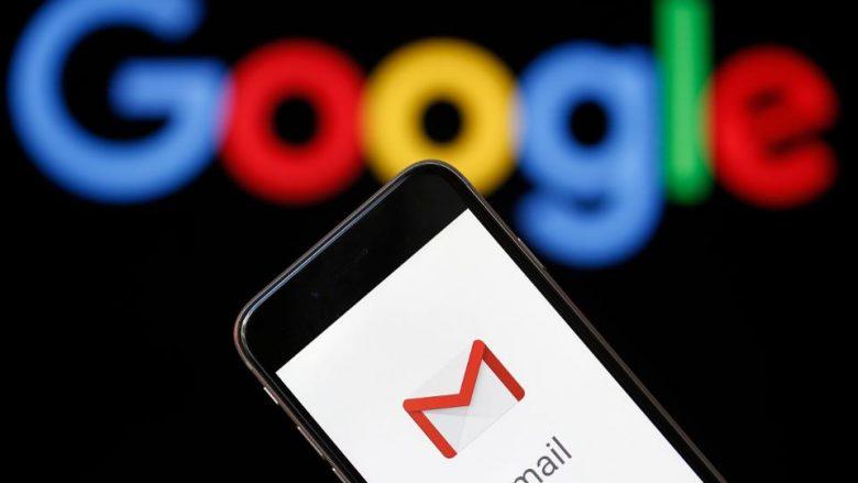 Tani mund të dërgoni e-mail konfidencial dhe të vet-shkatërrueshëm në Gmail