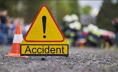Shkon në katër numri i të vdekurve në aksidentin në rrugën Prishtinë-Gjilan