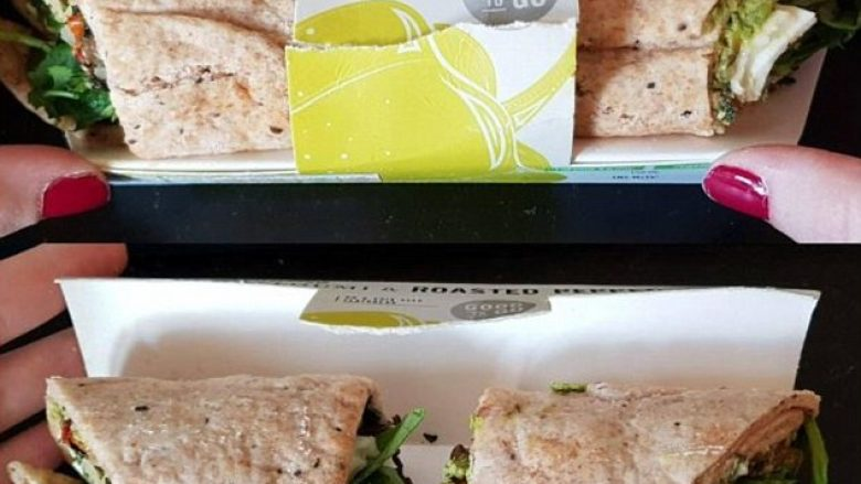 Ambalazhimet mashtruese që bëjnë të duket se brenda ka më shumë ushqim (Foto)