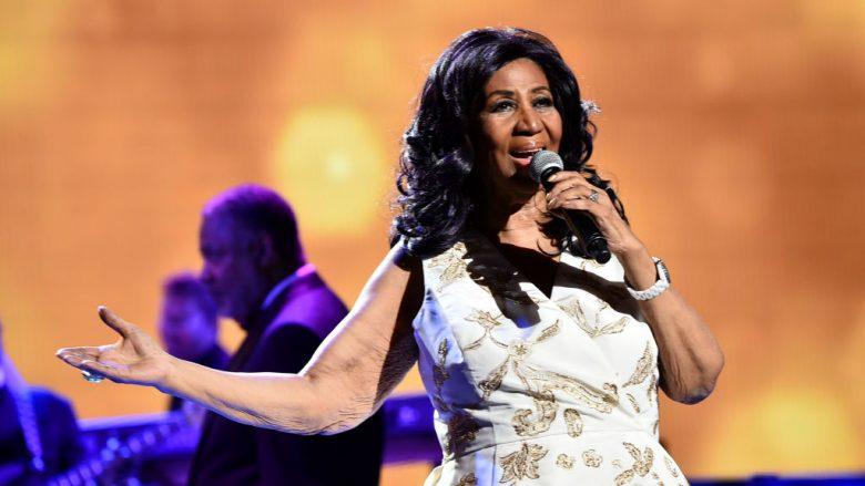 Shtatë gjëra që duhet t'i dini për Aretha Franklin
