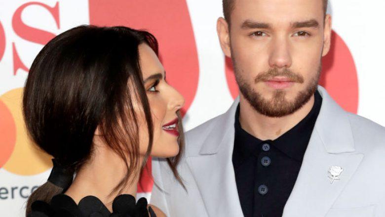 Cheryl dhe Liam Payne (Foto: Getty Images)