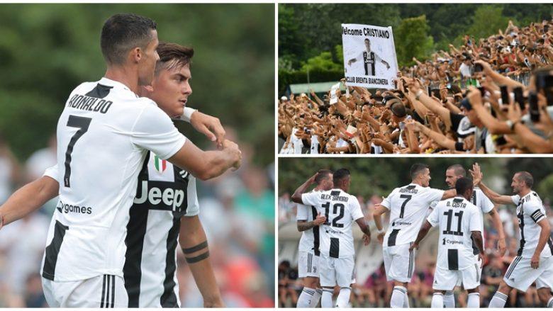 Foto: Juventus FC/Twitter