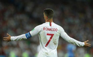 Ronaldo i fokusuar vetëm te Juve, nuk luan në dy ndeshjet e ardhshme me Portugalinë