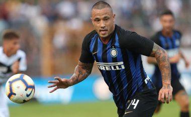 Nainggolan mund të mungojë në ndeshjen e parë të Interit në Serie A