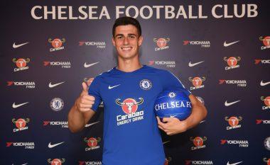 Zyrtare: Kepa nënshkruan me Chelsean për një shumë rekorde