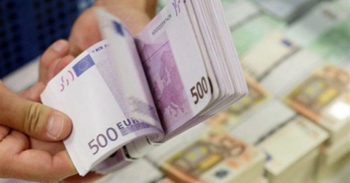 Euro me rënie më të madhe nga 2004