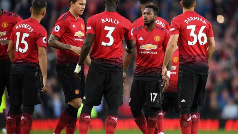 Manchester United e nis me fitore sezonin e ri