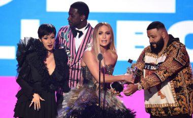 Të gjithë fituesit e çmimeve MTV Video Music Awards