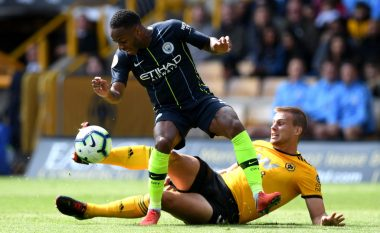 Real Madridi pas Raheem Sterlingut