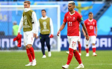 Valon Behrami i thotë lamtumirë Zvicrës: Karriera ime me kombëtaren mbyllet këtu