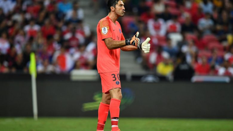 Gianluigi Buffon (Foto: Getty Images)