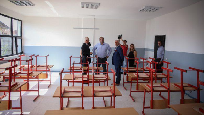 Prishtinës nga shtatori i shtohet edhe një shkollë moderne