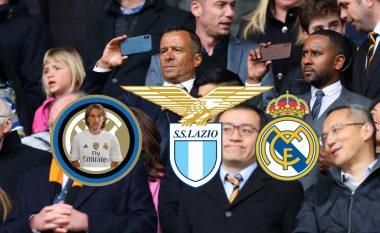 Plani i Mendesit që pritet të kënaqë Interin, Lazion dhe Real Madridin