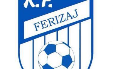 Të gjitha lajmet për klubin e Ferizajt