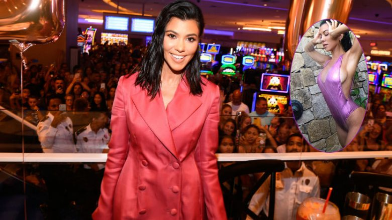 Kourtney Kardashian (Foto: Getty Images/Instagram)