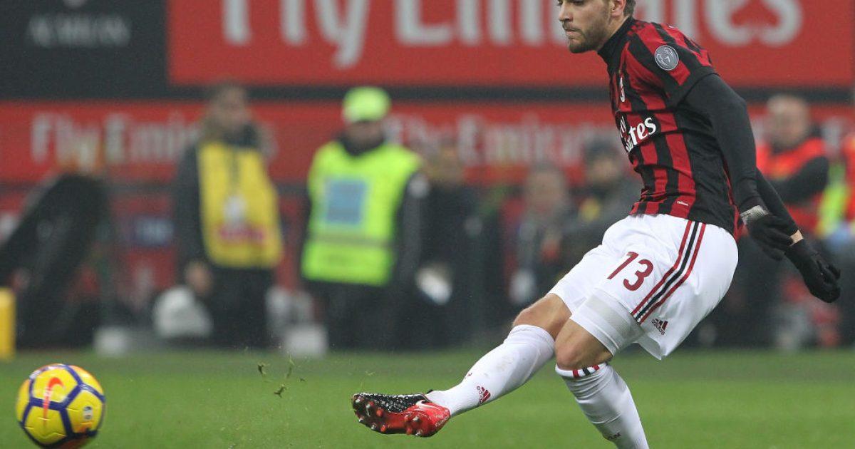 Falënderimi emocionues i Locatellit drejtuar Milanit