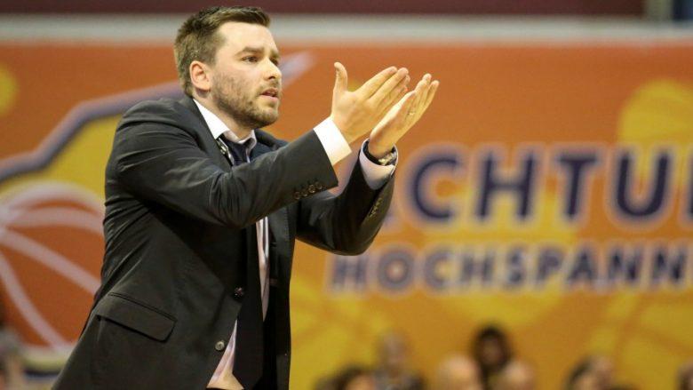 Zyrtare: KB Prishtina emëron trajner të skuadrës gjermanin Matthias Zollner