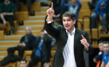 Biografia e Damir Mulaomerovic, përzgjedhësit të Përfaqësues së Kosovës në basketboll
