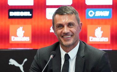 Maldini konfirmon largimin e dy mbrojtësve të Milanit