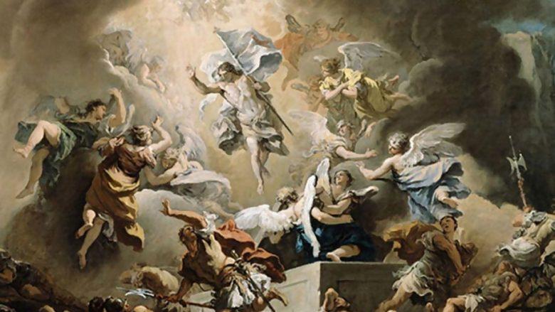 A është fshirë koncepti i rimishërimit nga Bibla?